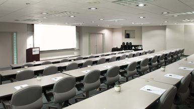Dex Media Hotel Meeting Room